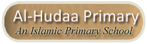 Al-Hudaa Primary School,Nottingham